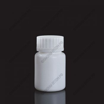 Фармацевтические флаконы (DX10-30g)