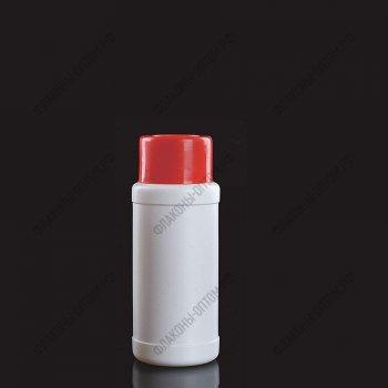 Тара для бытовой химии (DX381-100ml)