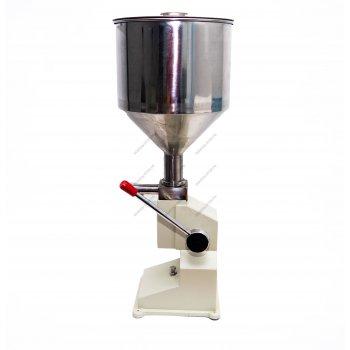 Ручной дозатор (разливочная машина)